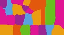 La guarida secreta Logo